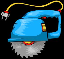 Juego de unir puntos de herramientas para imprimir - Sierra electrica de mano ...