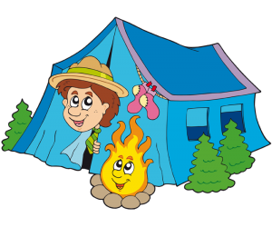 Summer Camps Girl Scouts of Western