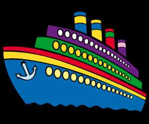 Juego de unir puntos de barcos y otras embarcaciones para - Todo sobre barcos ...