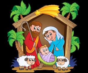 Juego De Unir Puntos De Ninos En Navidad Para Imprimir