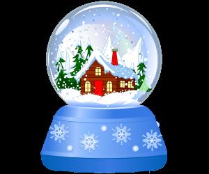 Árbol de Helios. [Sé bueno o le diré a santa.] Una-bola-de-nieve,-una-esfera-de-cristal-con-nieve_56cd74c45a76b-thumb